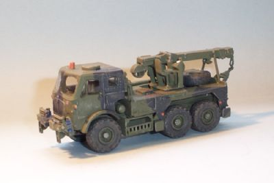 bw239.  aec militant mk 3, heavy recovery  - 25.00